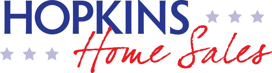 Hopkins Home Sales