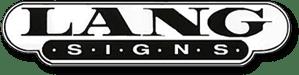 Lang signs
